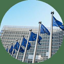 <strong>CHANTIER 4</strong> <br> Prise en compte de l'agriculture et des espaces ouverts périurbains par les politiques européennes
