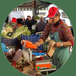 CHANTIER 3  Economie agricole et gouvernance alimentaire des agglomérations